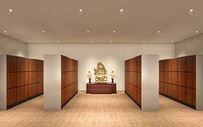 納骨壇 仏壇